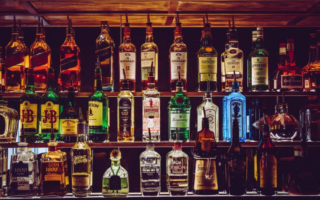 Premium Whiskeys Case Study