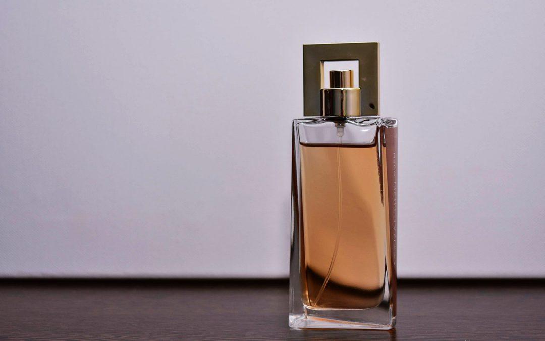 Female Luxury fragances
