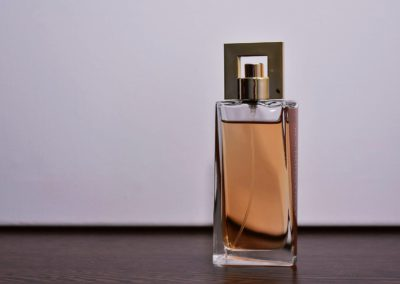 Female Luxury fragances