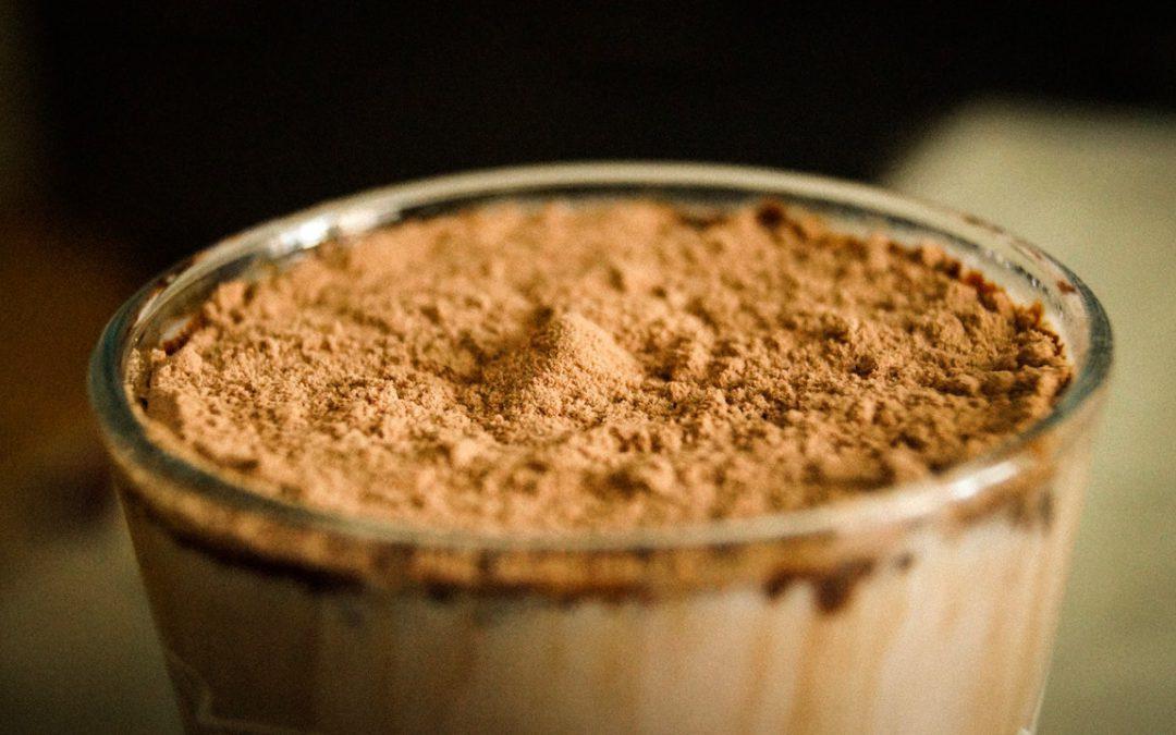 Soluble Cocoa Case Study